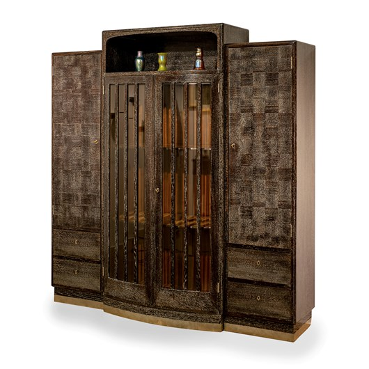 Documented Cabinet 1910