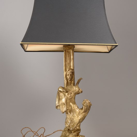 LAMPE DOMPTEUSE